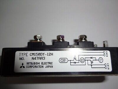 New Cm150dy-12h Mitsubishi Igbt Module Original