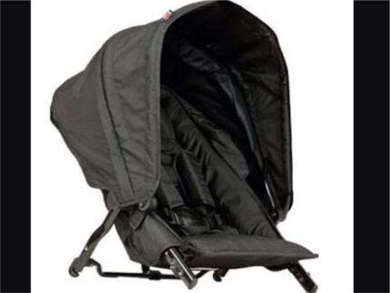 Strider Plus 2nd Seat New in Box. 1 Black, 1 Onyx. $120.00ea