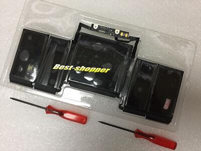 New Genuine A1819 Battery for Apple macbook 13 A1706 akku batteria USA ship