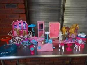 Barbie toys Thornlie Gosnells Area Preview