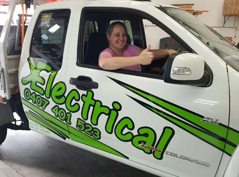 Image result for kira electrical