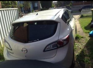 Mazda 3 2013 for parts and wrecking Chipping Norton Liverpool Area Preview