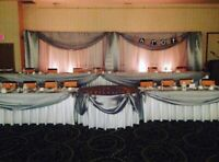 Wedding Linens for Rent - Comparable Prices