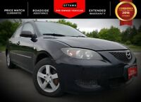 2006 MAZDA 3 *****LOW KMS**** Ottawa Ottawa / Gatineau Area Preview