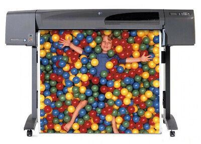 Hp Designjet 800 42 Wide Large Format Printerplotter