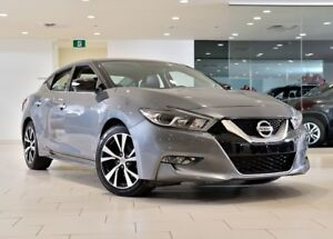 2016 Nissan Maxima SV LEATHER, GPS, WINTER TIRES