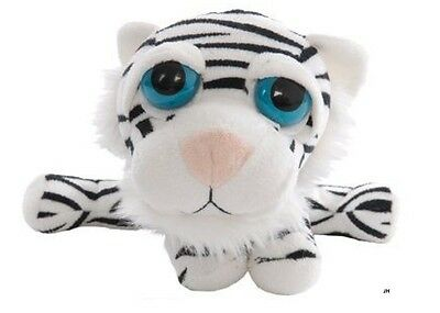 Suki 14137 Tigre Blanco 23CM Peluche Peepers Li ` L De Suki