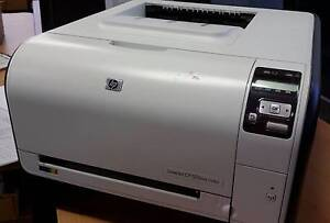 HP LaserJet CP1525nw Morley Bayswater Area Preview