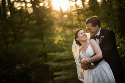**HURRY!! $500 OFF**- FULL DAY WEDDING PHOTOGRAPHY Caulfield Glen Eira Area Preview
