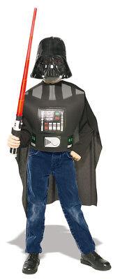 Rub - Star Wars Darth Vader Kostüm Set für - Star Kostüm Für Erwachsene