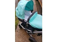 Mothercare 2in1 buggy