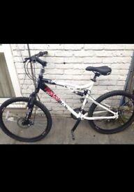 £80 Apollo bike (Black Friday!) bargain