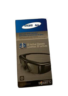 SAMSUNG SSG-3100GB/ZA Active 3D Glasses For Smart TV In Original Box