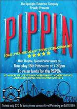 RSPCA Event Fundraiser - Pippin Burleigh Heads Gold Coast South Preview