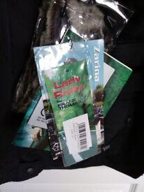 Ladies Motorbike Jacket, brand new with tags - Frank Thomas size L