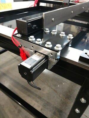 Cnc Plasma Table Linear Carriages Nema 23