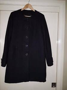 Beautiful hand made pure wool overcoat. Brand new. Dubbo Dubbo Area Preview