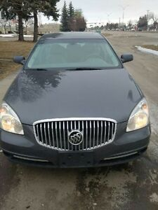Luxury 2010 Buick Lucerne (CX-L)  MUST SELL