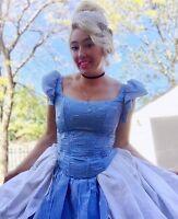 Princess parties face painting Elsa Anna Rapunzel Moana