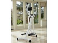 Brand Nordic new air walker already assembled low resistance cross training indoors fitness