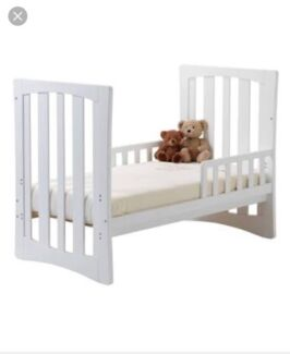 3 In 1 Cot For Sale