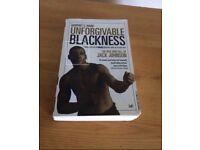 Unforgivable Blackness by Geoffrey C Ward