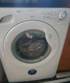 Washing maschine Candy A+ 1200rpm