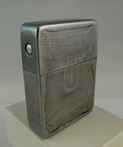 Vintage WWII Park Sherman Lighter Military Lighter WW2 US Army