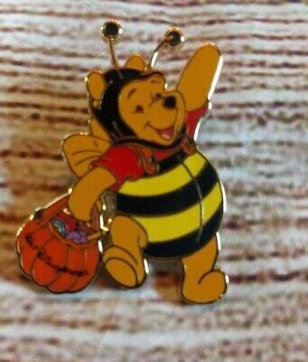 y Halloween Winnie the Pooh as a Bumble Bee WDW  (Happy Halloween Winnie)