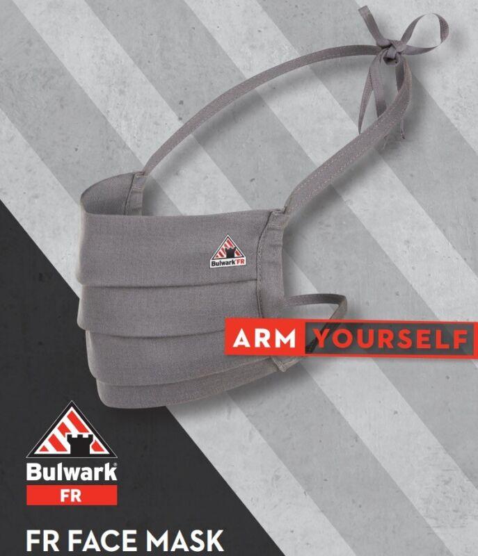 Bulwark Fire Retardant Face Mask