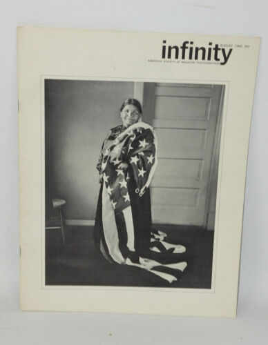 Rodman Wanamaker American Indian Portraits 1966 Infinity Magazine