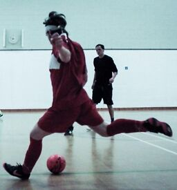 Central & North Leeds   Reliable players wanted! Casual 5 a-side Football & Futsal Sessions