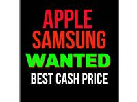 IPHONE X WANTED SAMSUNG GALAXY S9 S8 NOTE 7 8 PLUS 32gb 64GB 128gb 256GB unlocked O2 Vodafone EE