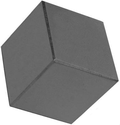 Neodymium Magnet 1 Inch Cube N48 Rare Earth