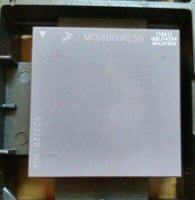 68060 Mc68060rc50 Freescale Rev. 6 50 Mhz Mask 71e41j 1 Pc.