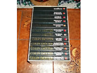 Inspector Morse Books The Complete Collection Box Set by Colin Dexter
