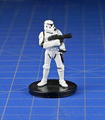 Stormtrooper #41 Universe, U Star Wars miniature