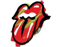 Rolling Stones Tickets. Manchester Old Trafford. Standing