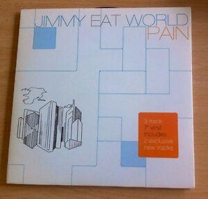 Jimmy-Eat-World-Pain-7-Vinyl