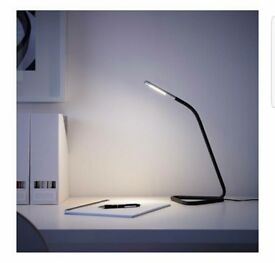 Desk table lamp USB