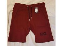 EA shorts