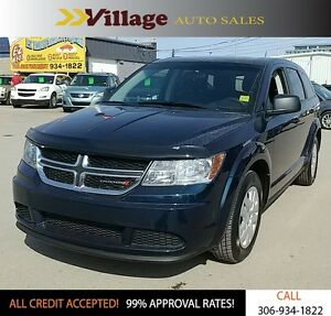 2014 Dodge Journey CVP/SE Plus Accident Free, Cd/Mp3 Player,...