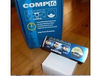 Presonus Comp16 Compression / Limiter Unit - with AC Adapter