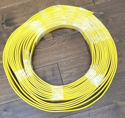 (65 Feet)   Flat Flex Festoon Cable  8 / Conductor   # 12 Wire AWG  E60362-T