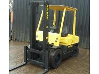 Hyster 3.0 ton forklift