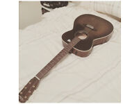Art and Lutherie Concert Hall Legacy Electro Acoustic Guitar by Godin
