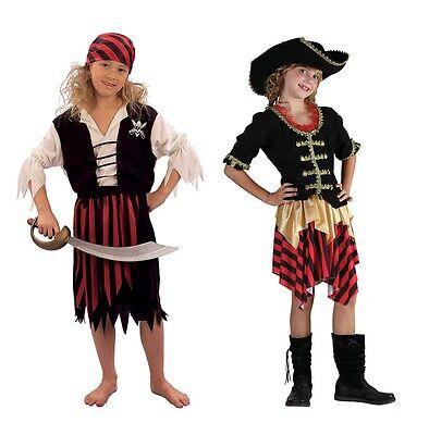 Pirate Girl # BUCANIERE DOLCE CARAIBI Cabin RAGAZZA vestito per - Dolce Per Halloween