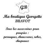 Poupées-Dolls GEORGETTE BRAVOT