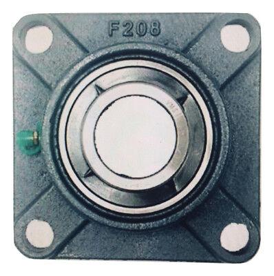 Flange Bearing Ucf208-24 1-12 Square 4 Bolt