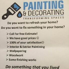 Painter<<>>Painting <<>>need to refresh your property?Good Price